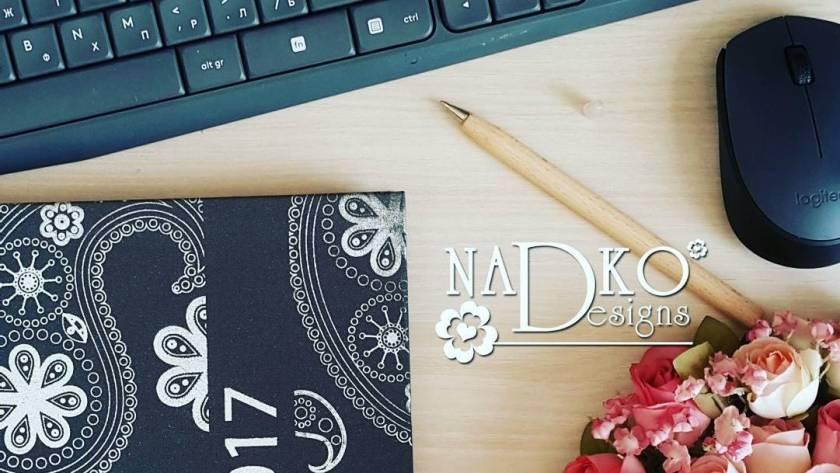 Успешен старт, Nadko Designs!
