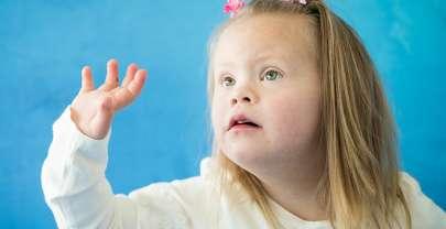 Какво могат да работят хората със синдром на Даун?