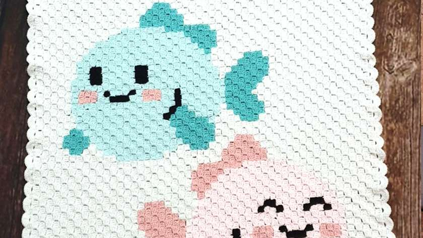 Тема на месеца {март}: плетене за бебето