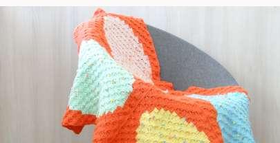 Тема на месеца {април}: плетене за Великден